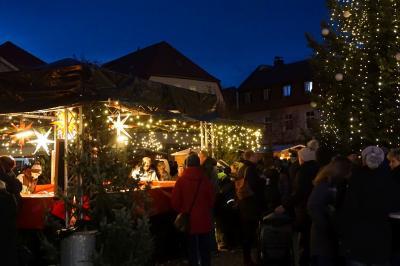 """Foto zur Meldung: """"Calau im Advent"""" lockt am 4. Dezember in die Stadt"""