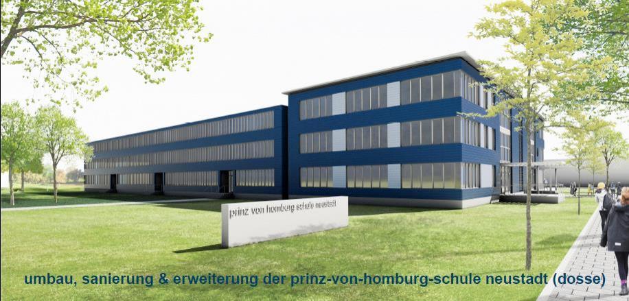 Schule Neustadt