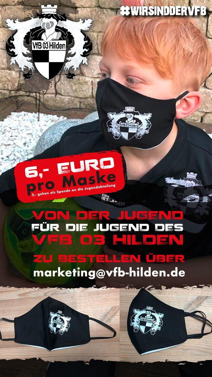 VfB-Maske 2