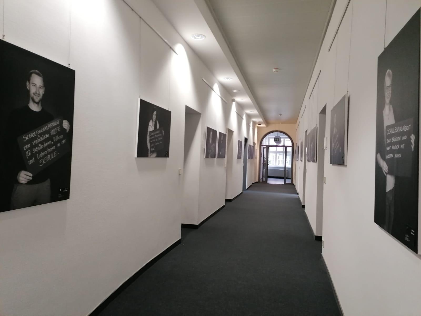 Ausstellung Landtag