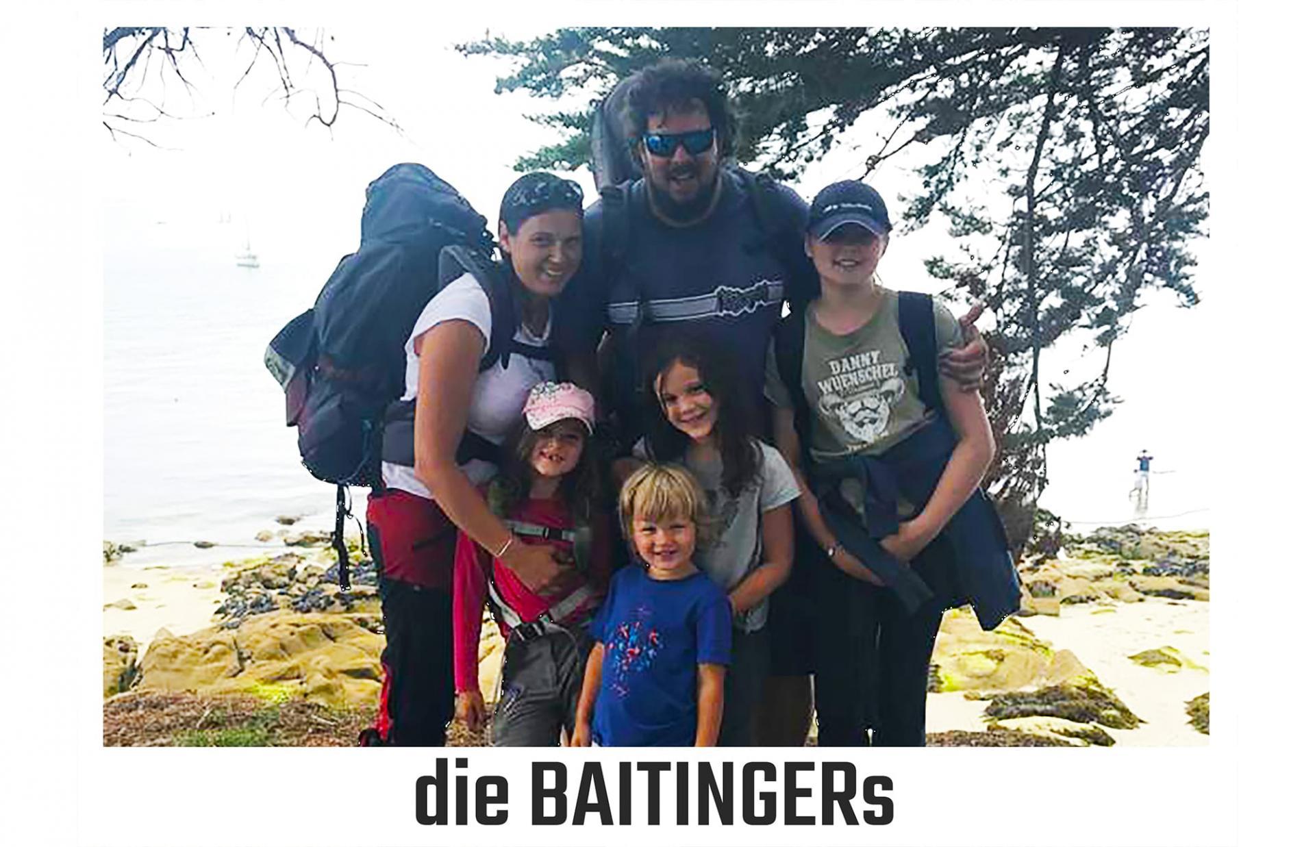Familie Baitinger