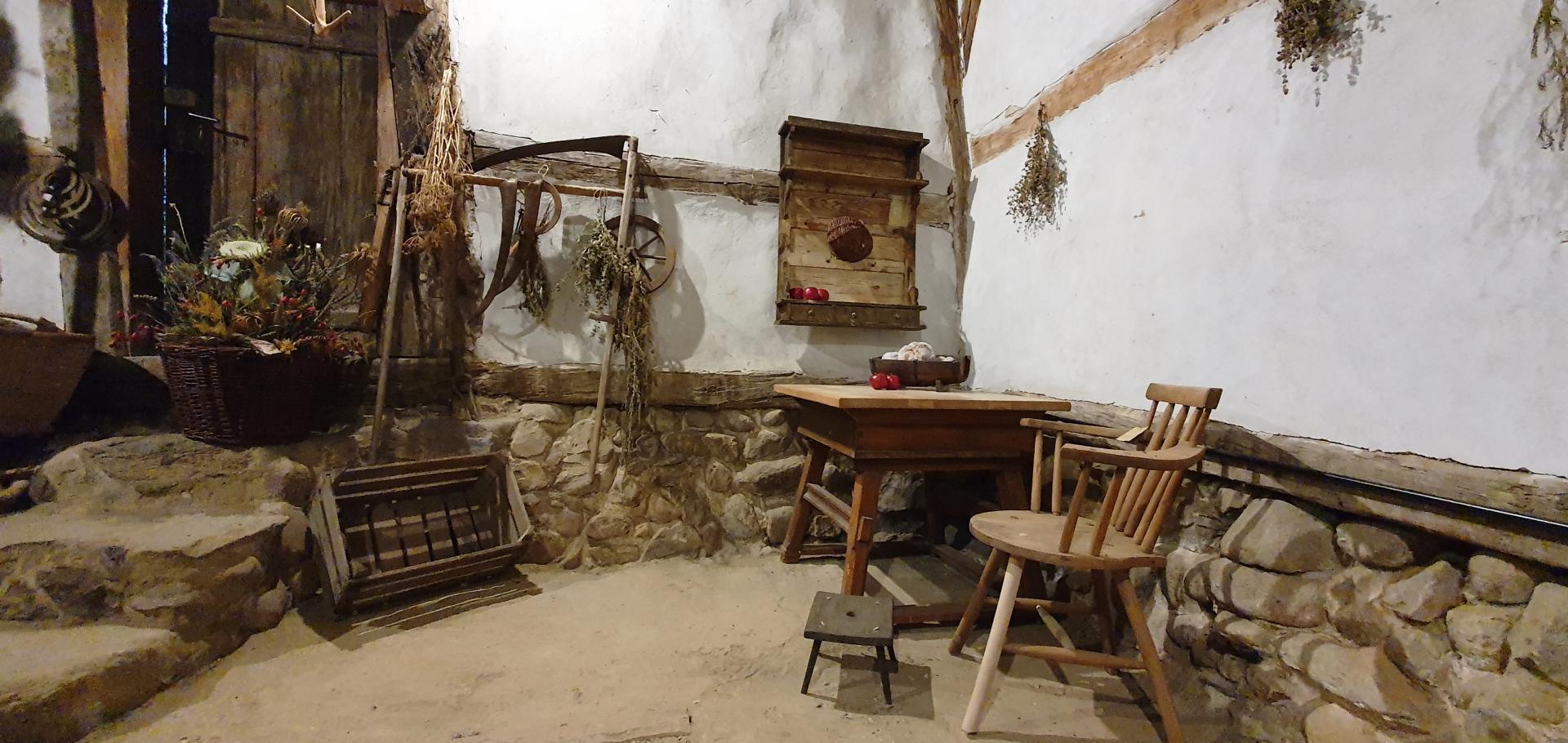 Ältestes Haus Beeskow