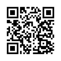 QR-Code www.soscisurvey.de/KlimaRhoen