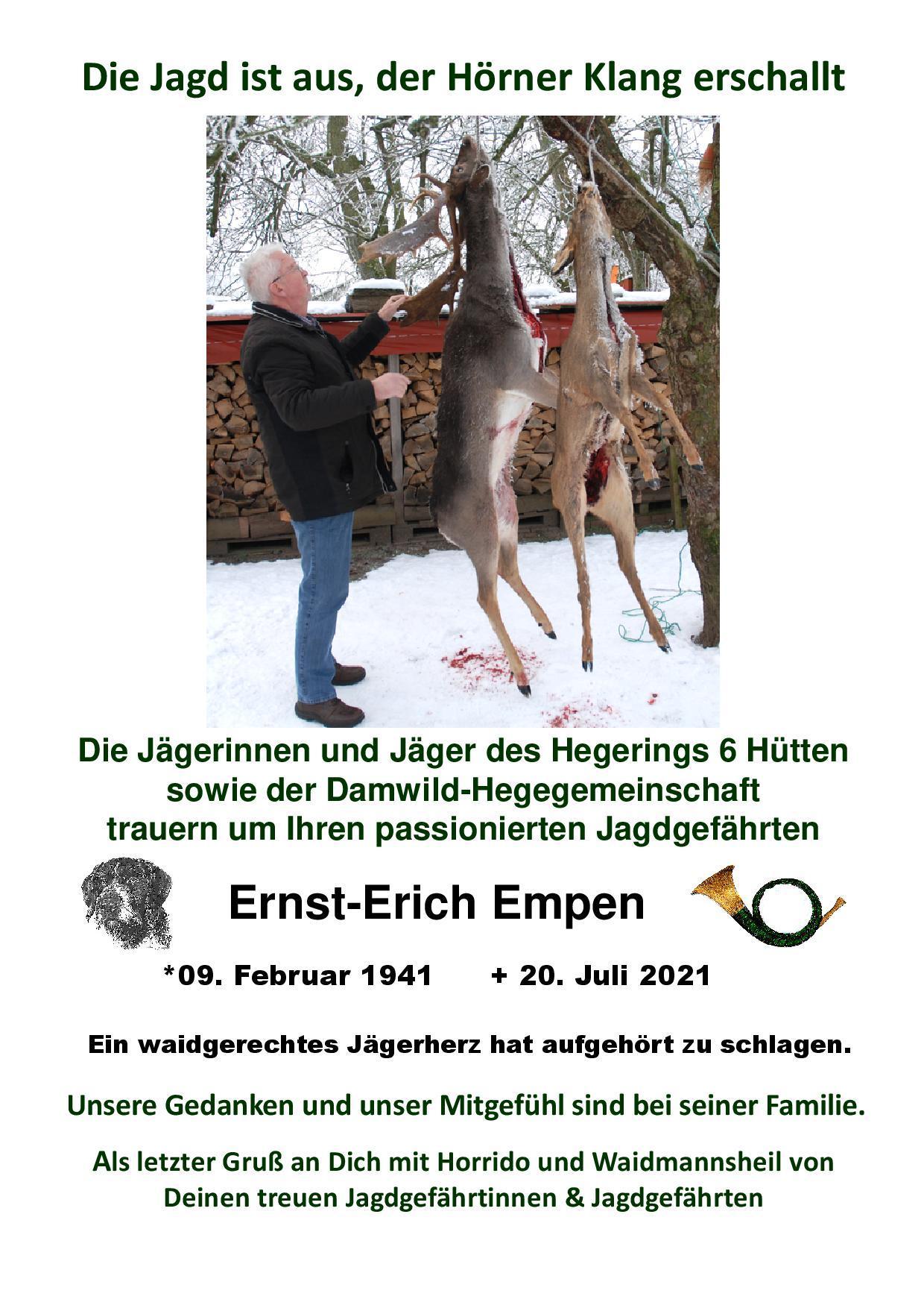 Nachruf_Ernst-Erich_Empen