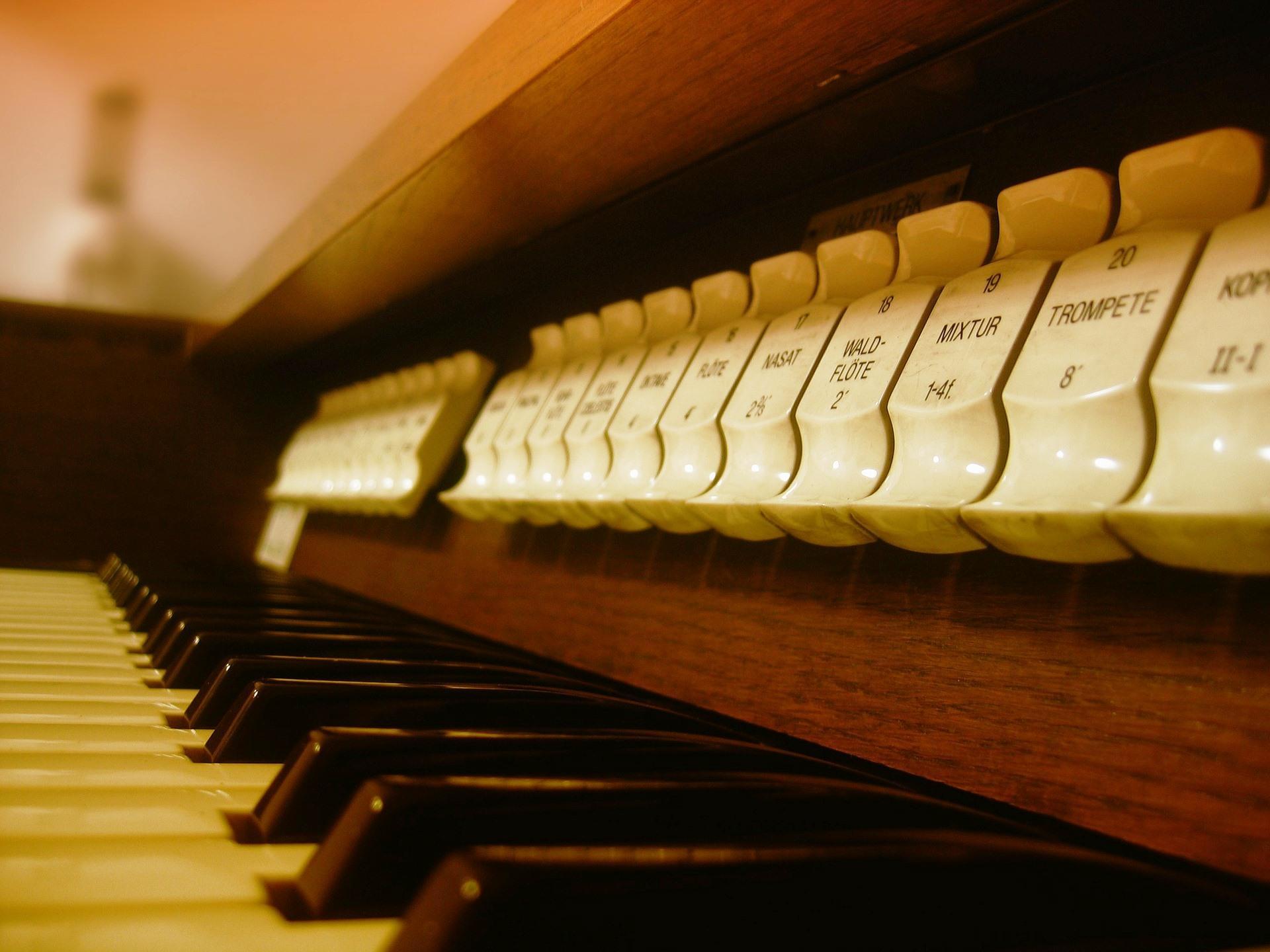 Orgelkonzert St. Marienkirche