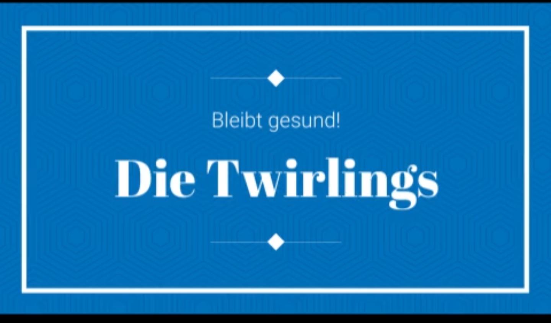 Twirlings