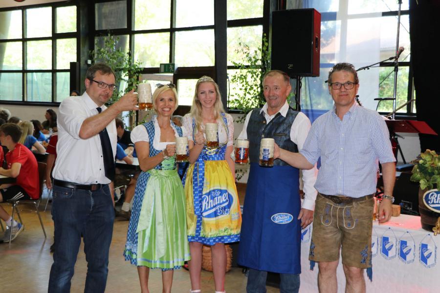 Jahresrückblick Blaibach 2019 1