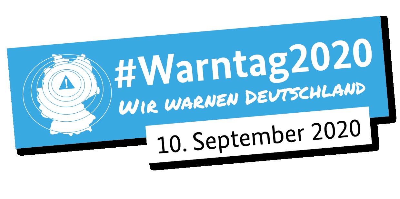 #Warntag