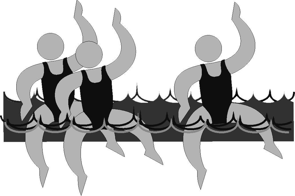Wassergymnastik mit den Aktiven Senioren Leipzig