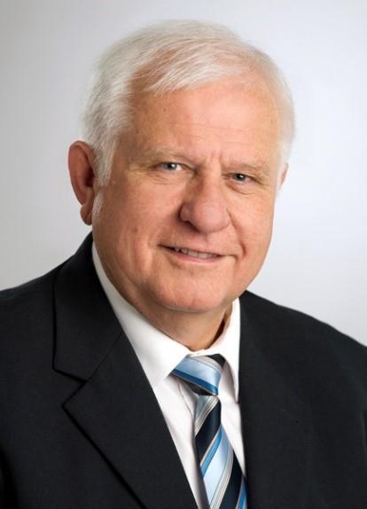 Bürgermeister Pfister