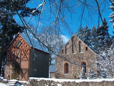 Foto zur Meldung: Weihnachtsmusik,  Kirche Thomsdorf, 15. Dezember