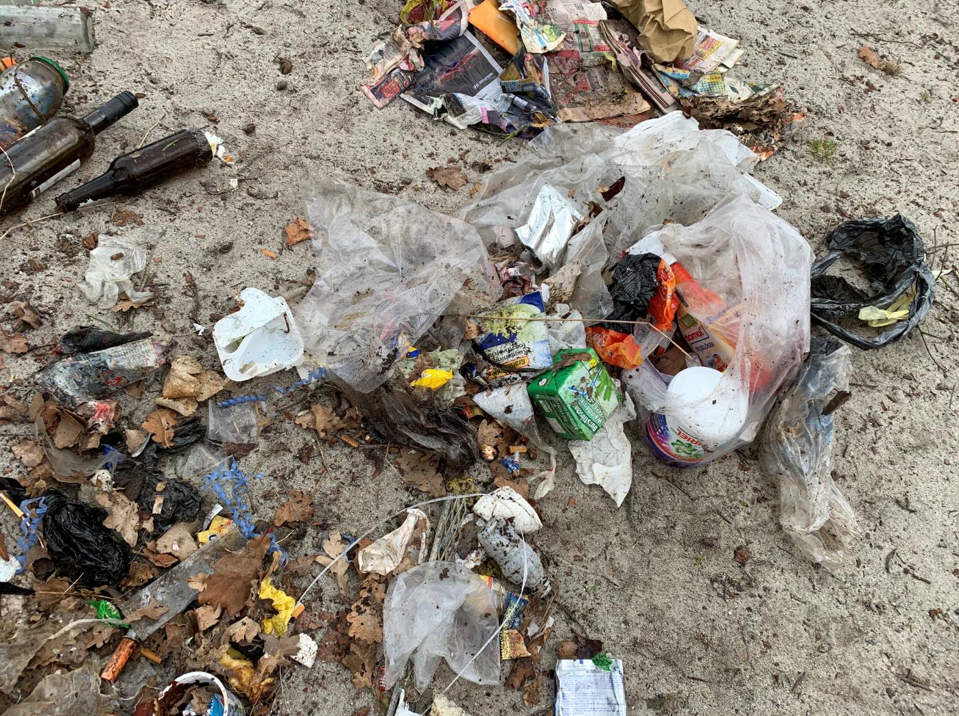 Müll sammeln (3)