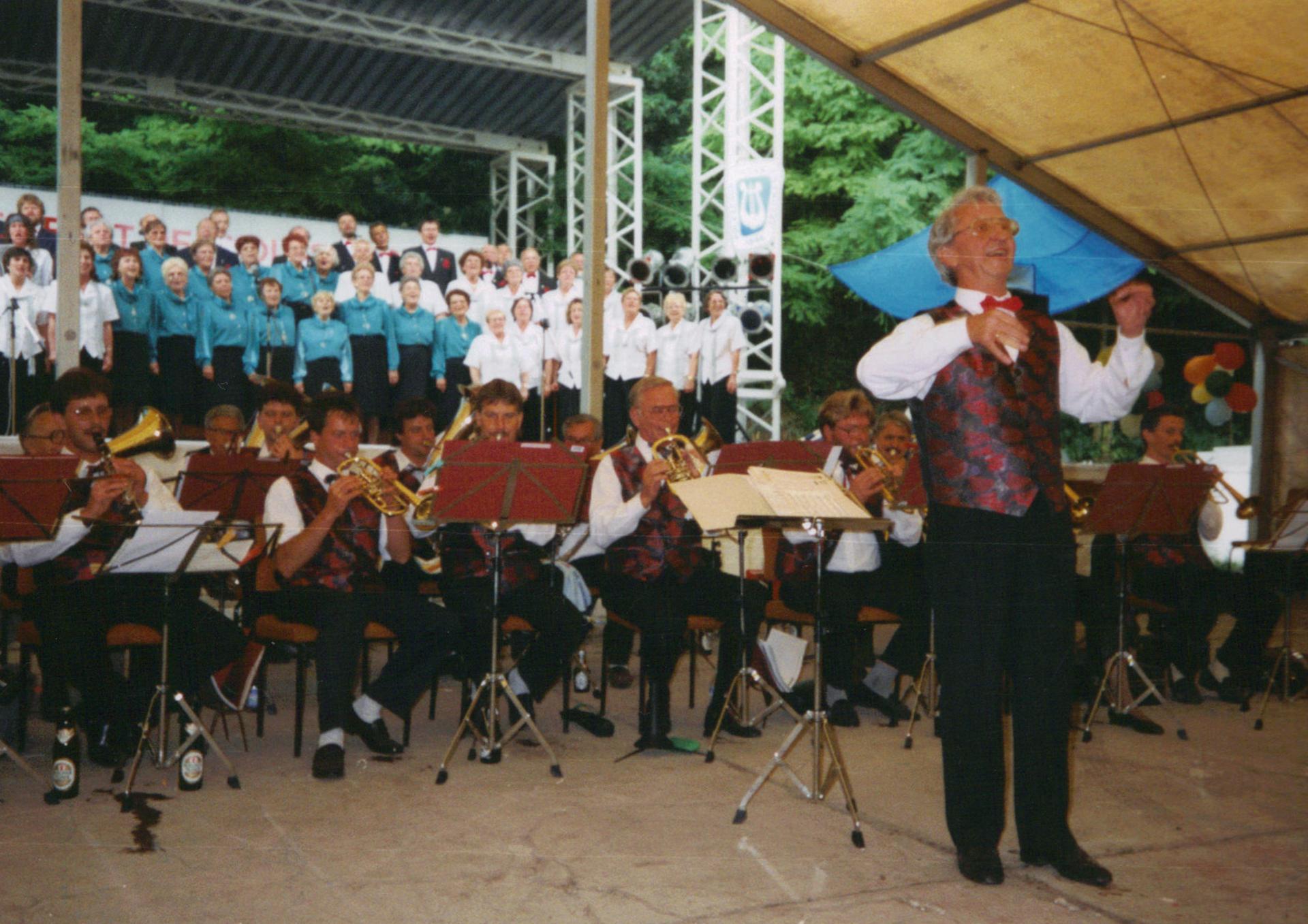 1996 Fest der Volksmusik
