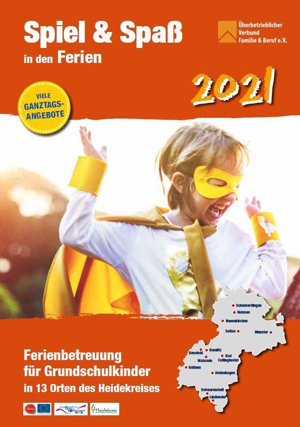 Broschüre 2021