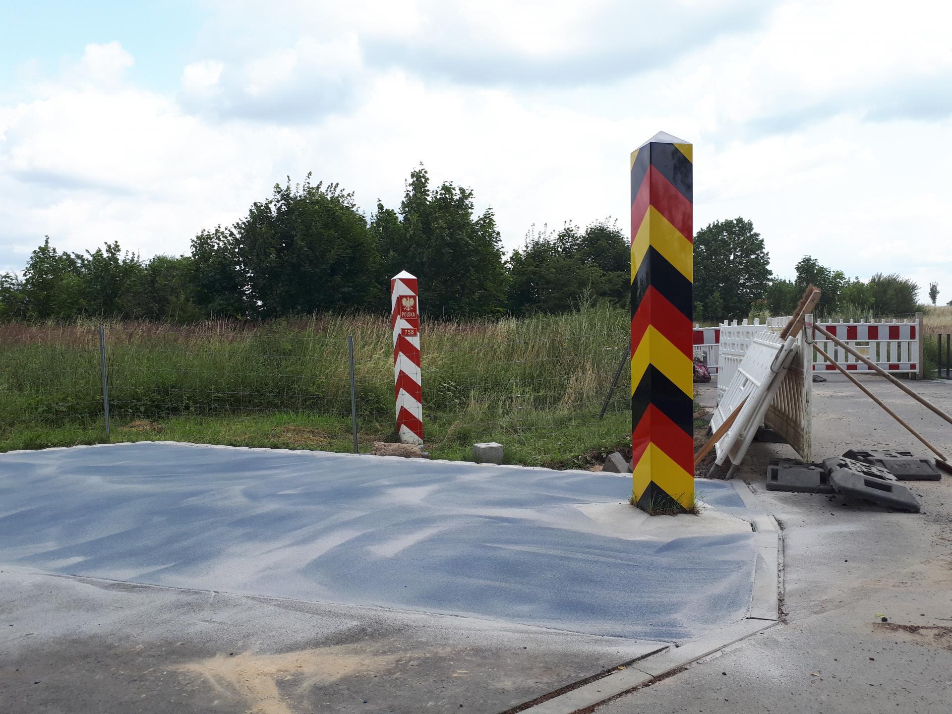 Grenzradweg 1