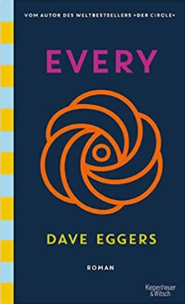 Dave Eggers: Every
