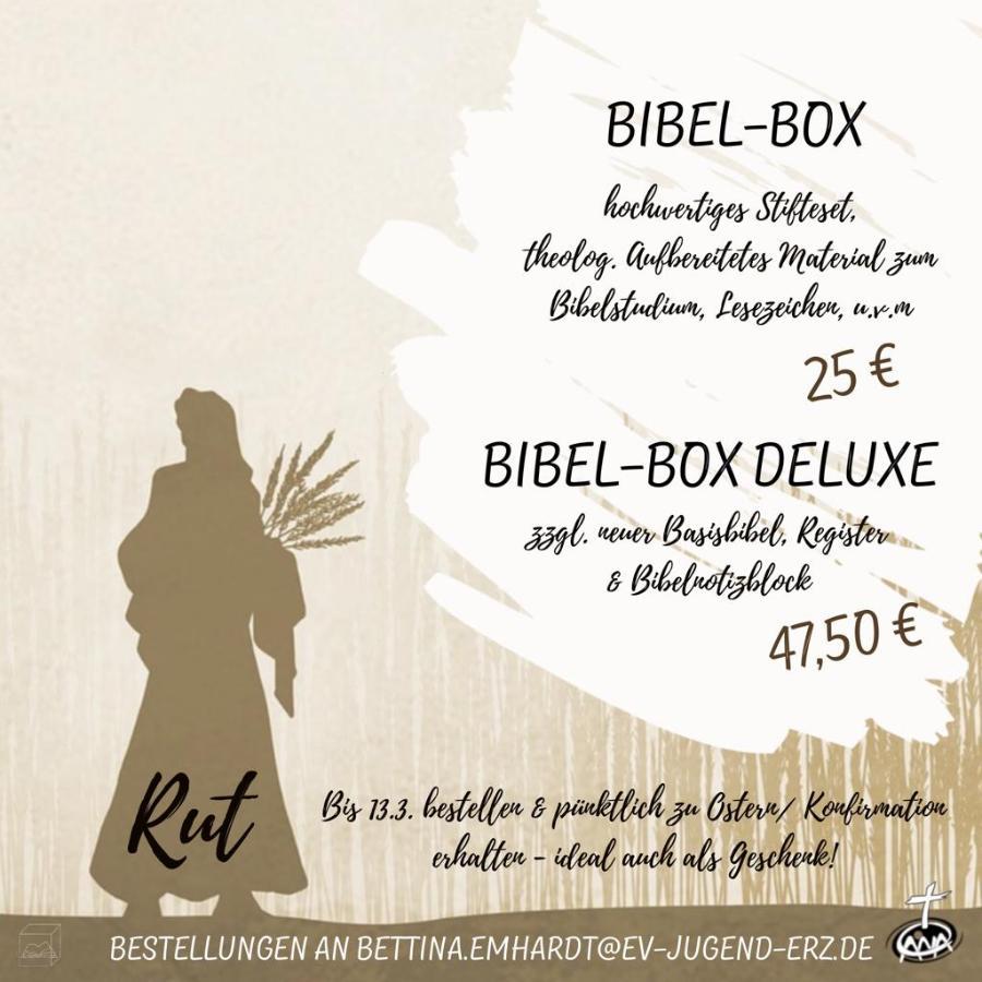 Bibelbox