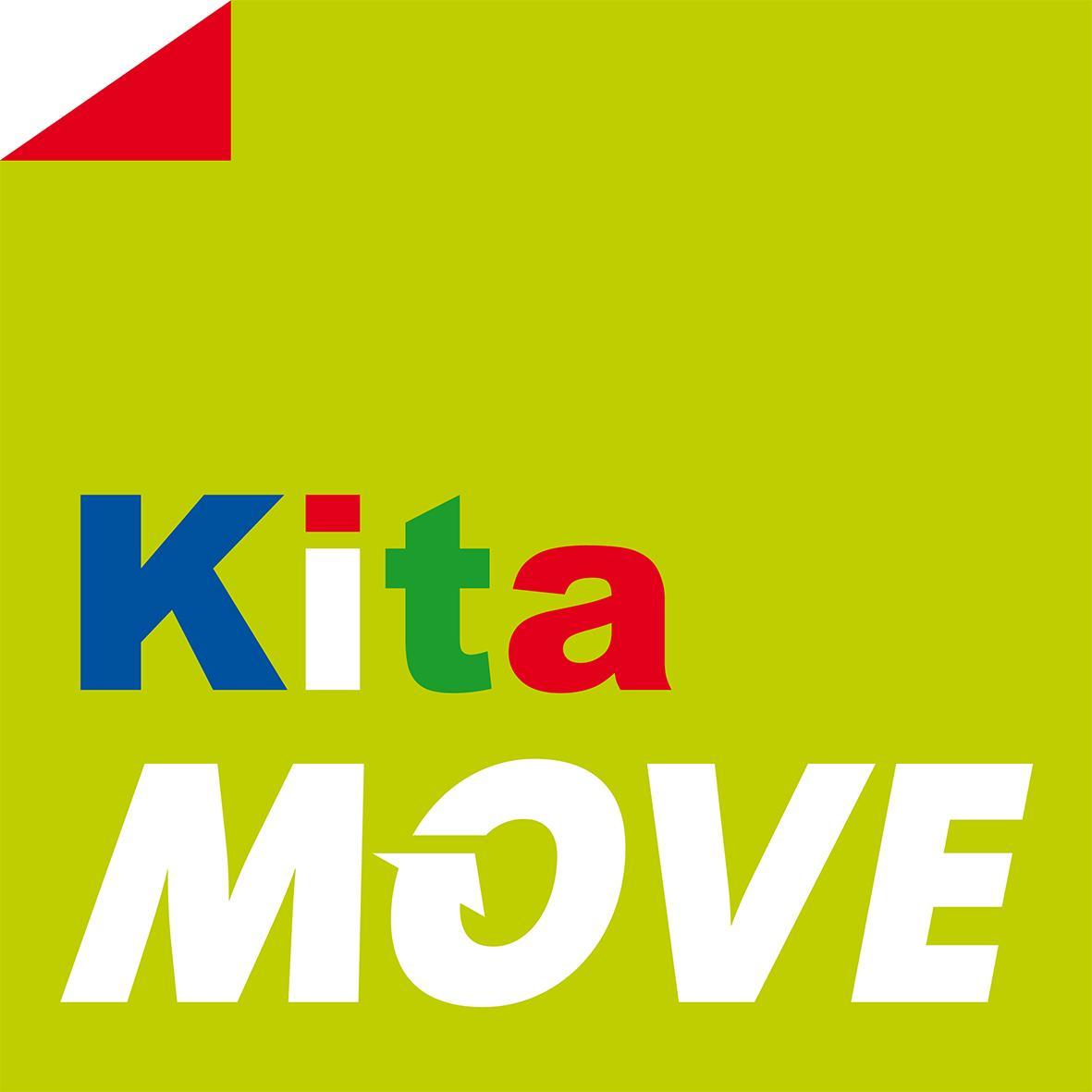Kita-MOVE Logo