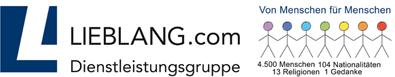 Lieblang Logo