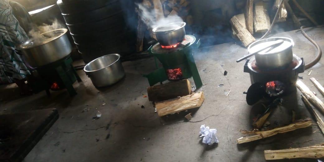 Feuerholzbedarf ermitteln
