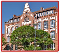 Kleines Gymnasium Egeln