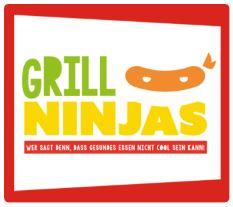 Logo Grill-Ninjas