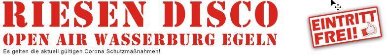 Logo Riesen-Disco