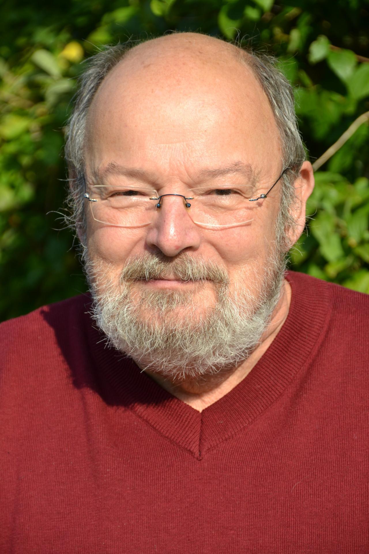 Ulf Hoffmeyer-Zlotnik