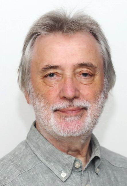 Nestor Birger Bachmann