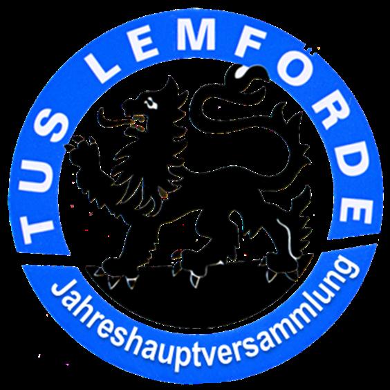 TuS Lemförde Jahreshauptversammlung