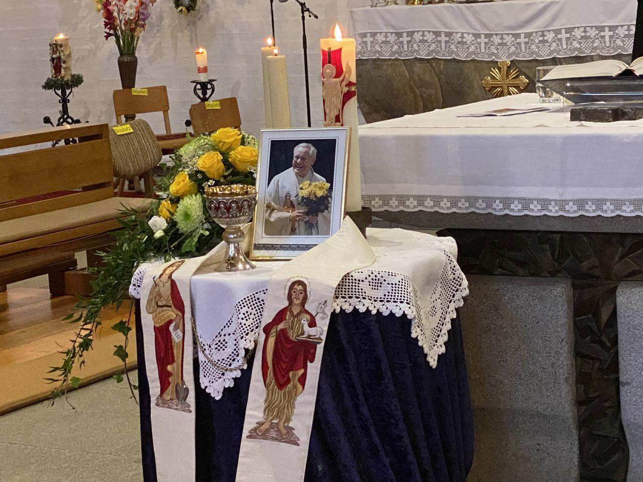 Pfarrei Miltach Gedenkgottesdienst Six 1