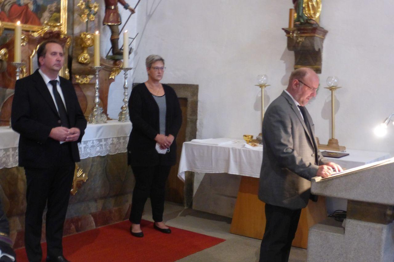 Pfarrei Miltach Gedenkgottesdienst Six 2