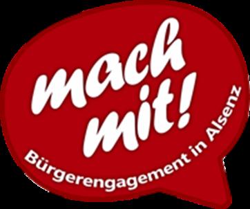 Mach Mit - Logo