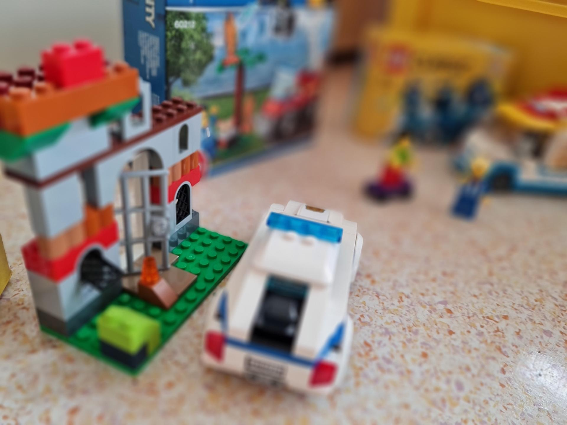 Legospende 2