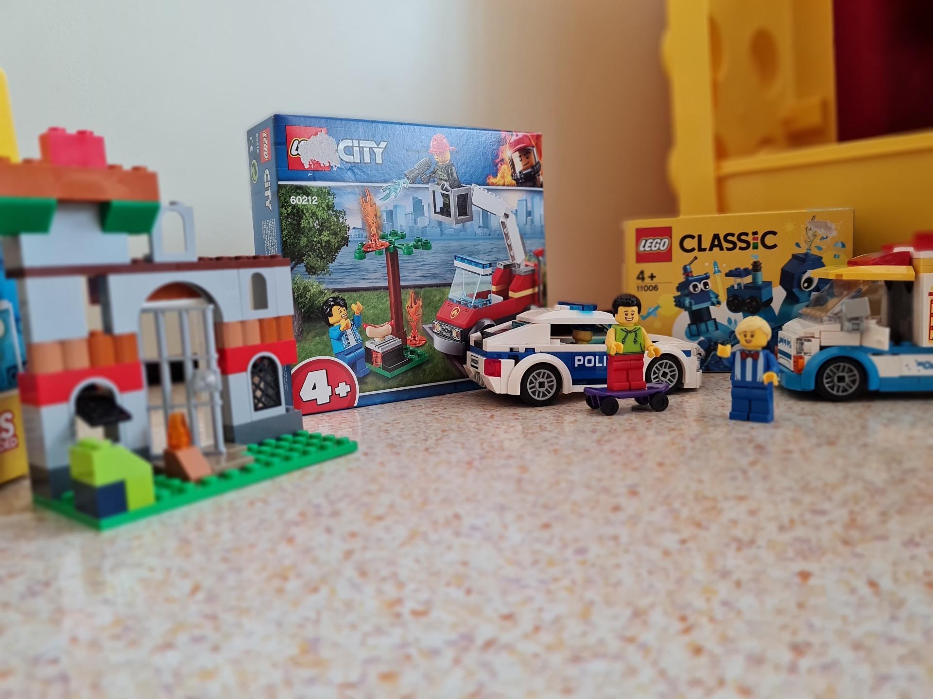 Legospende 3