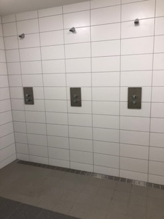 Duschen SFZ