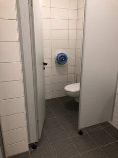 SFZ Toiletten