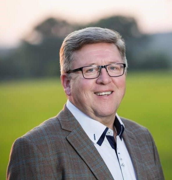 Martin Grein