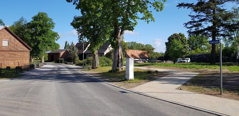 Eldestraße