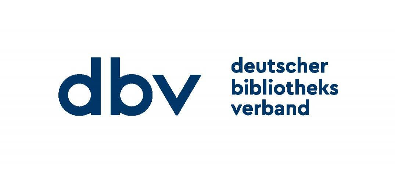 Logo Deutscher Bibliotheksverband