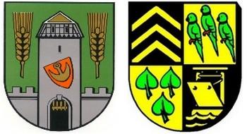 Wappen Gemeinde Jühnde