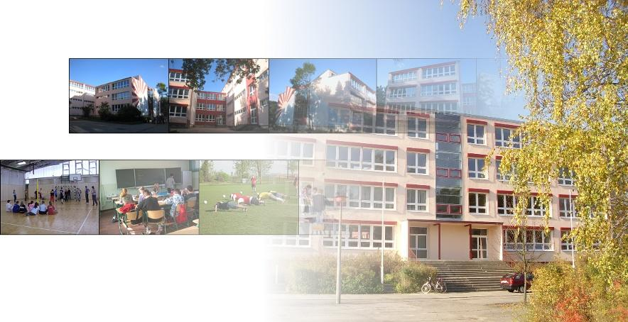 Collage Oberschule Brück