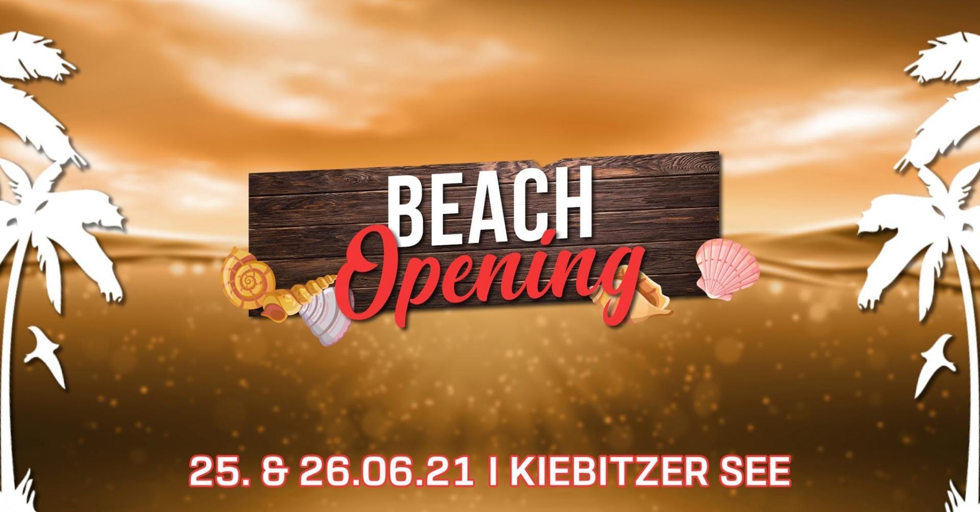 Beach Lounge Open Air