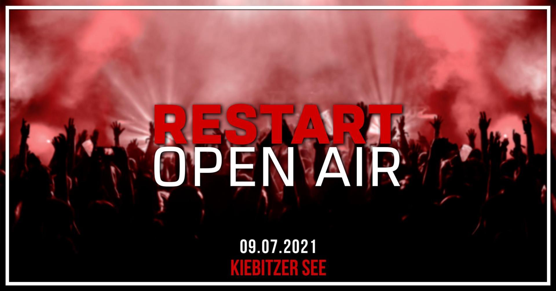 Restart Open Air