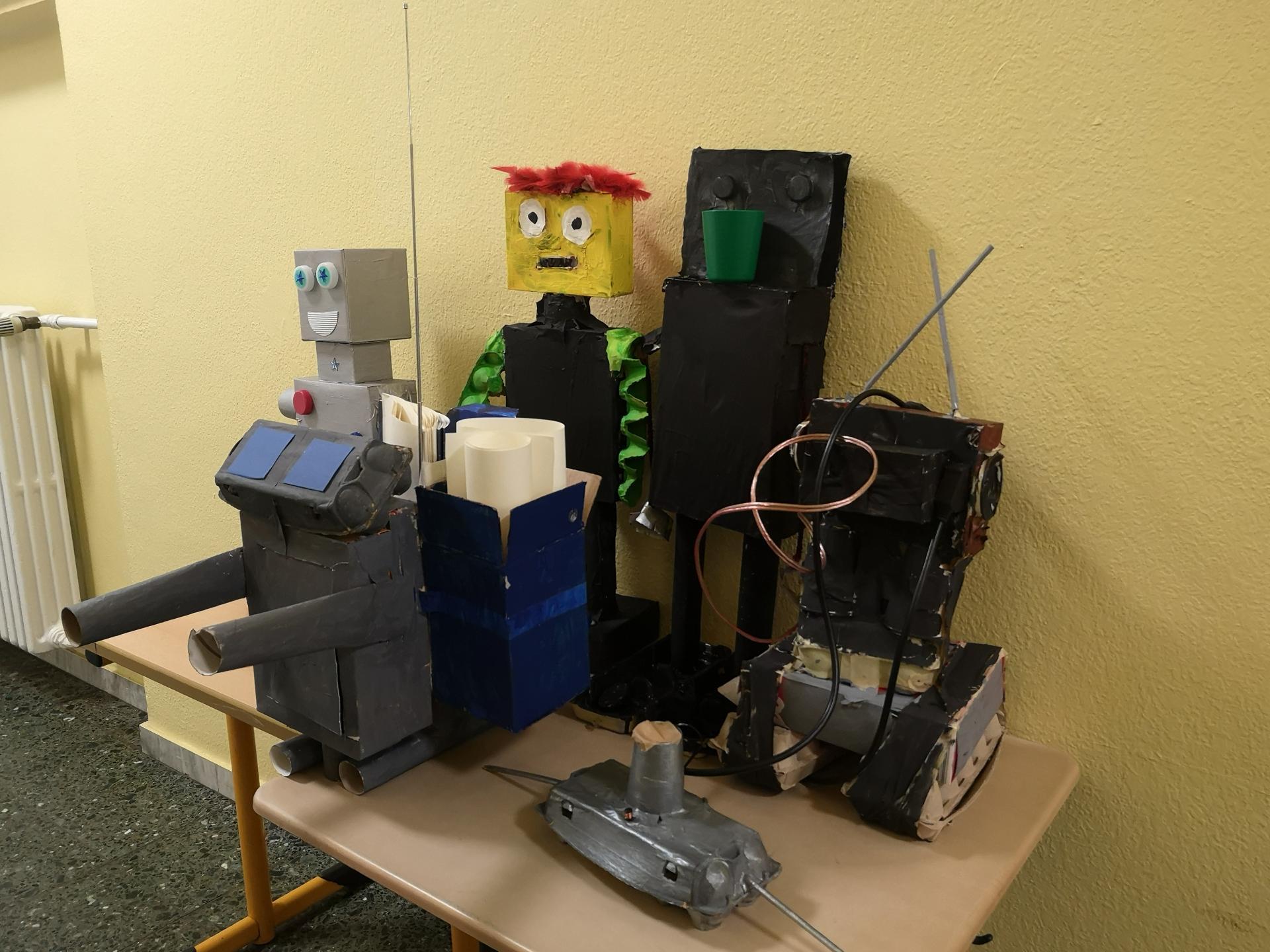 Roboter2