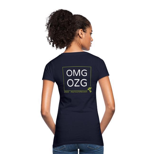 Oh, Mein Gott - aus der Shirtkollektion des N3GZ.