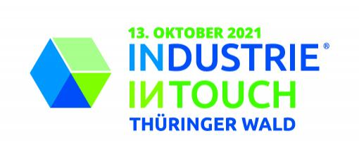 Logo Industrie Intouch 2021