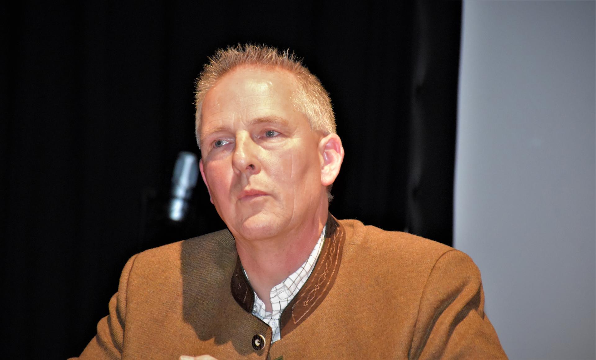 Olaf Malmström