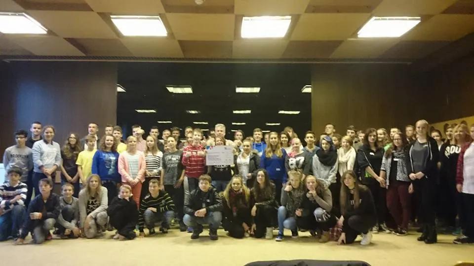 Eine der Kinder- und Jugendkonferenzn in Königs Wusterhausen. Foto: Jugendbeirat KW