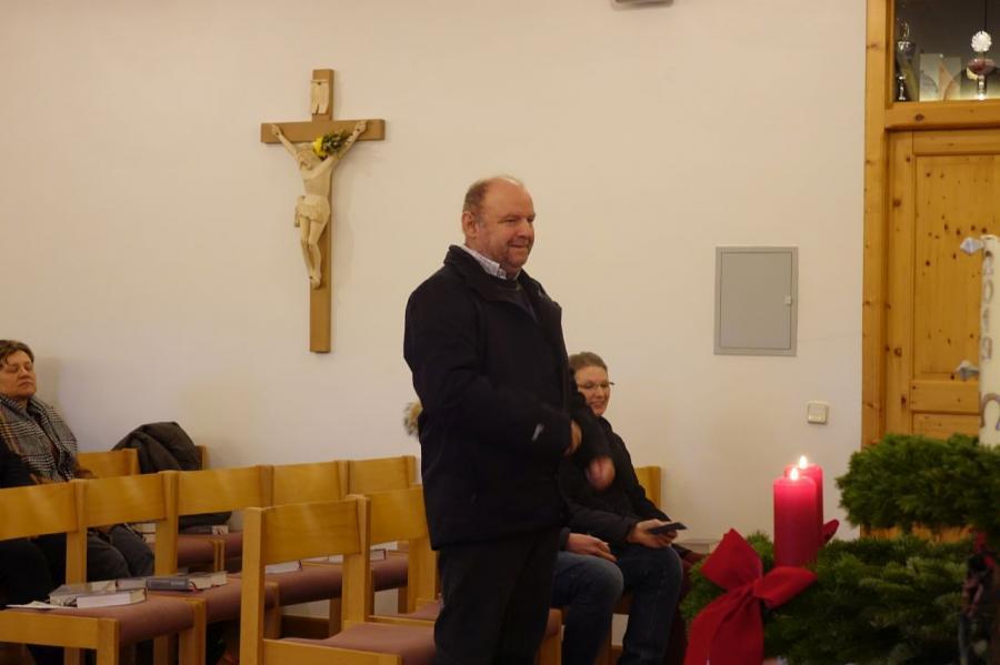 60. Geburtstag Franz Strigl Blaibach 1